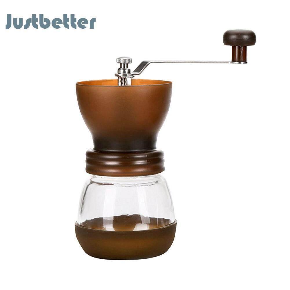 Giá Cà phê Xay Mini Máy Thủ công bằng Có Thể Giặt Tay