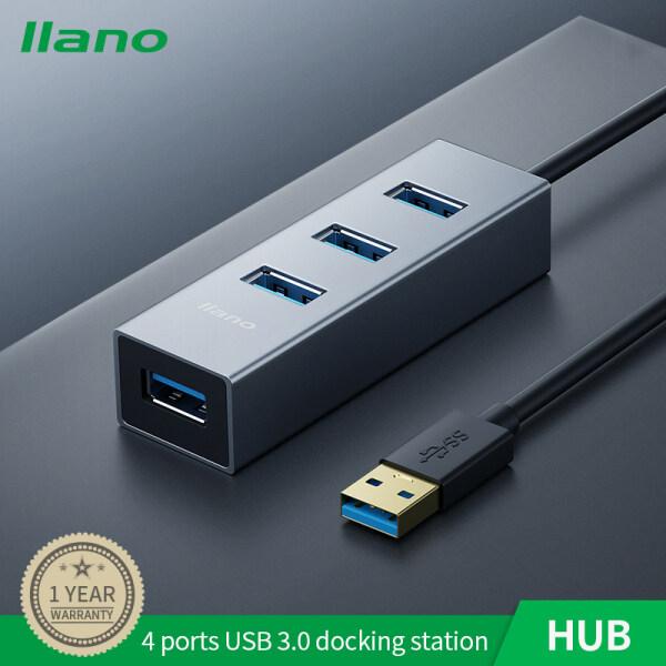 Bảng giá Trung Tâm Tốc Độ Cao 4 Trong 1 Llano USB3.0 Cho Máy Tính Xách Tay, Điện Thoại, Bàn Phím, Đĩa U Và Hơn Thế Nữa Phong Vũ