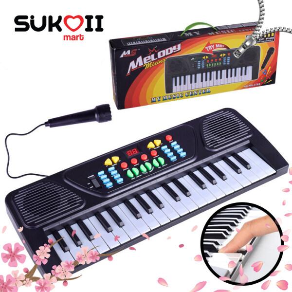 SKOI 37 Keys Mini Piano Electronic Keyboard With Multifunctional Design Private Mini Piano Teacher Malaysia