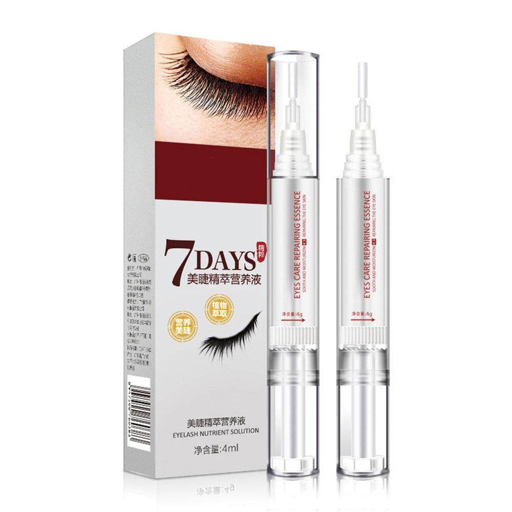 f3aceef0d29 Eyelash Enhancer Eyelash Growth Liquid Eyebrow Growth Serum Effective  Fashion Protable Long Lasting