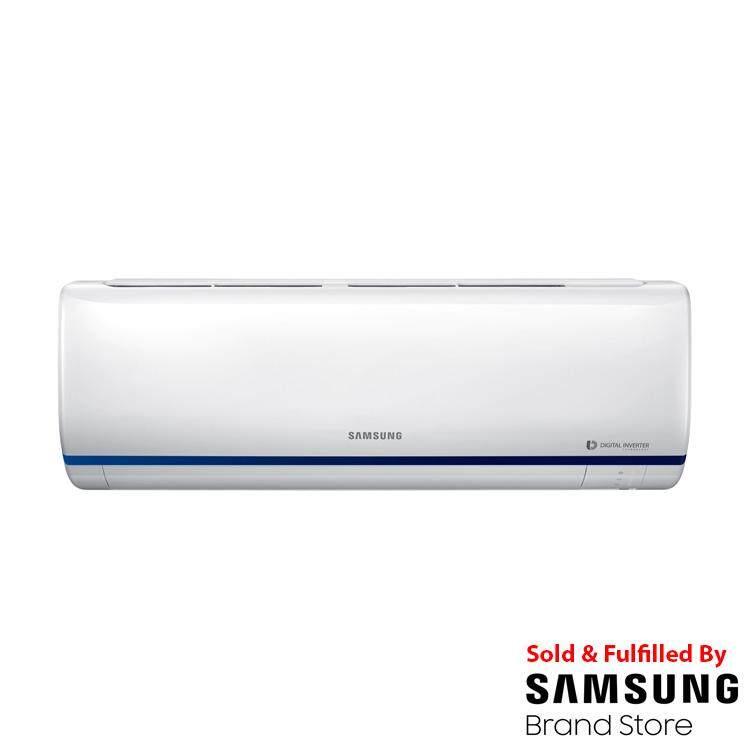 Samsung (AR18RYSTBUR) 2.0HP R32 S-Inverter Premium 2HP Air Conditioner with Virus Doctor Technology