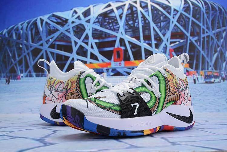 Nike Asli Paul George 2.5 Pria Basketaball Sepatu Diskon PG-13 EU  40 ~ 8d27a88f49