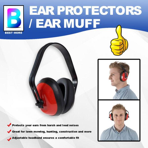 Ear Protectors / Ear Muff