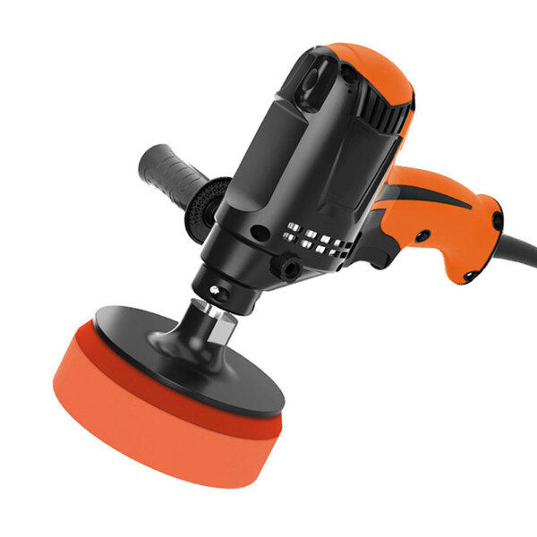 Electric Car buffing machine Polisher Sander Buffer Polishing Machine Floor Polisher 980W 6 Speed Adjustable Waxing Machine Ximrt