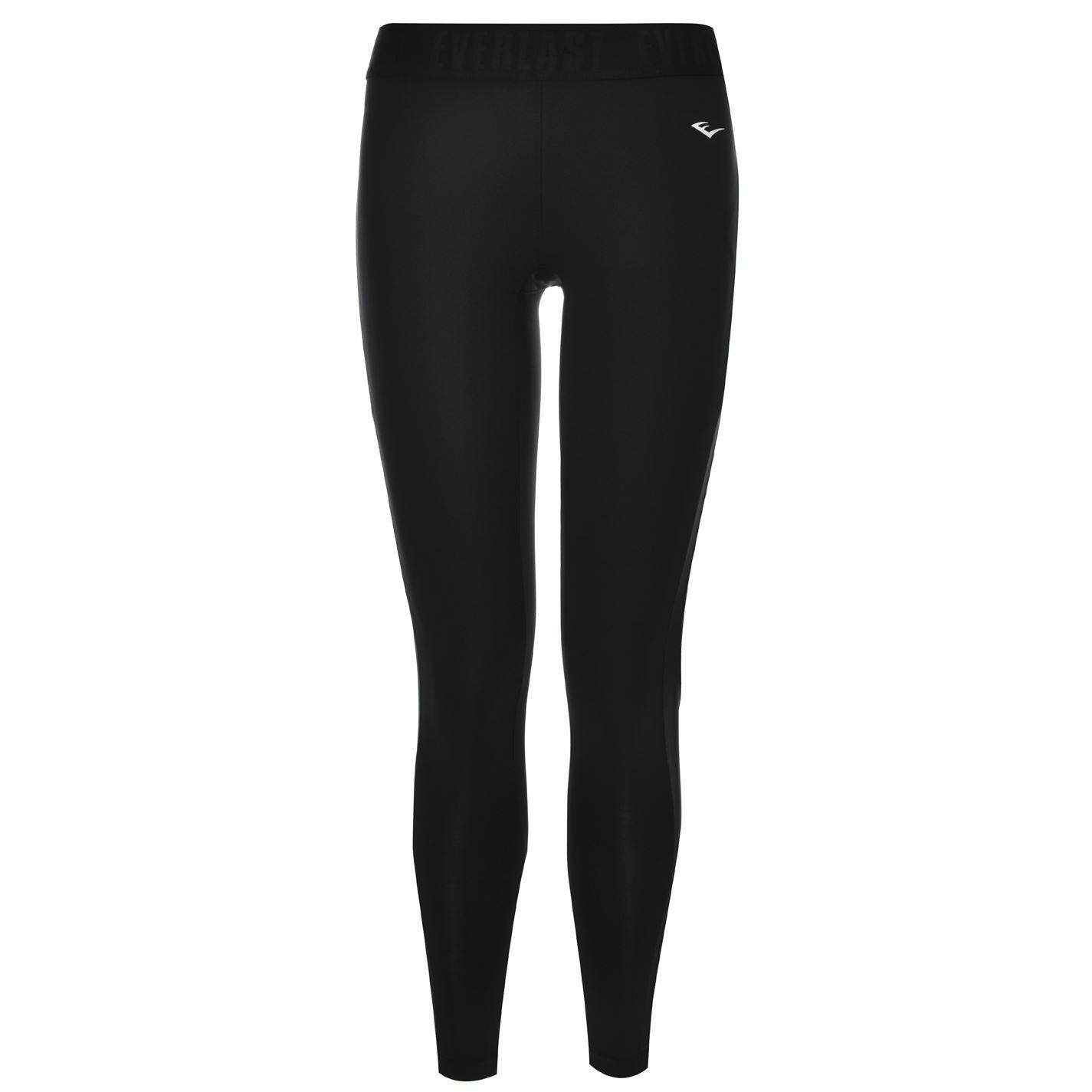 Everlast Womens Pl Tight (black) By Sports Direct Mst Sdn Bhd.
