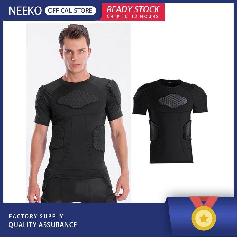 Neeko 「คลังสินค้าพร้อม」เกรด A4 ฤดูใบไม้ผลิที่รองรับเข่าปรับได้ป้องกันกีฬา Rbb001 By Neeko.