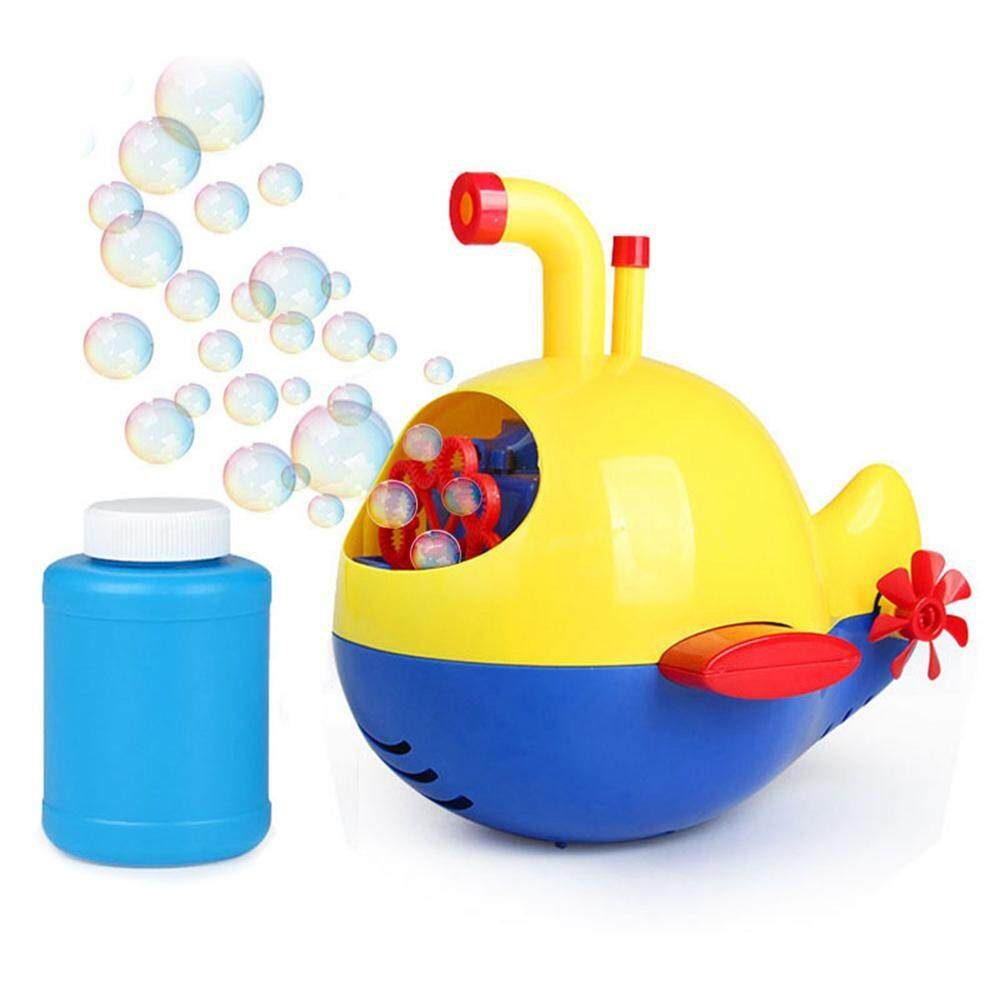Aolvo Bubble Machine Automatic Bubble Blower Machine For Kids Boys Girls,submarine Bubbles Maker Submarine Water Play Games Machines For Toddler Age 2 Year And Above By Aolvo.