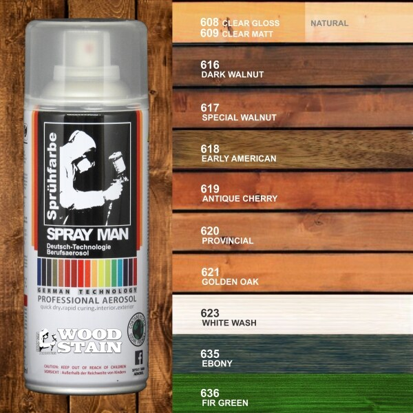 Wood Varnish Wood Stain Spray Man Products Shellac Quick Dry