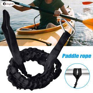 JingleR 1 Cái Dây Buộc Mái Chèo Cho Xuồng Kayak Thuyền Đàn Hồi Dây Chằng Hợp Kim Nhôm Nylon thumbnail
