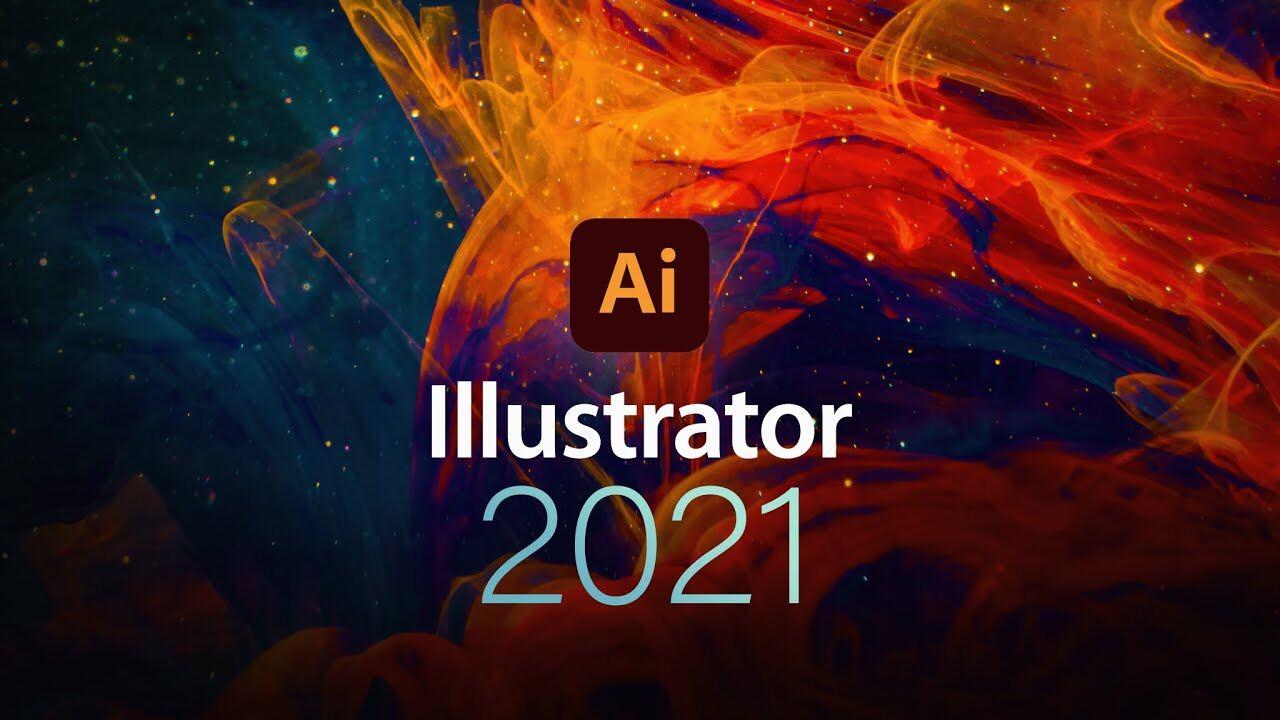 Adobe Illustrator 2021 v25.3.1.390 Full Version