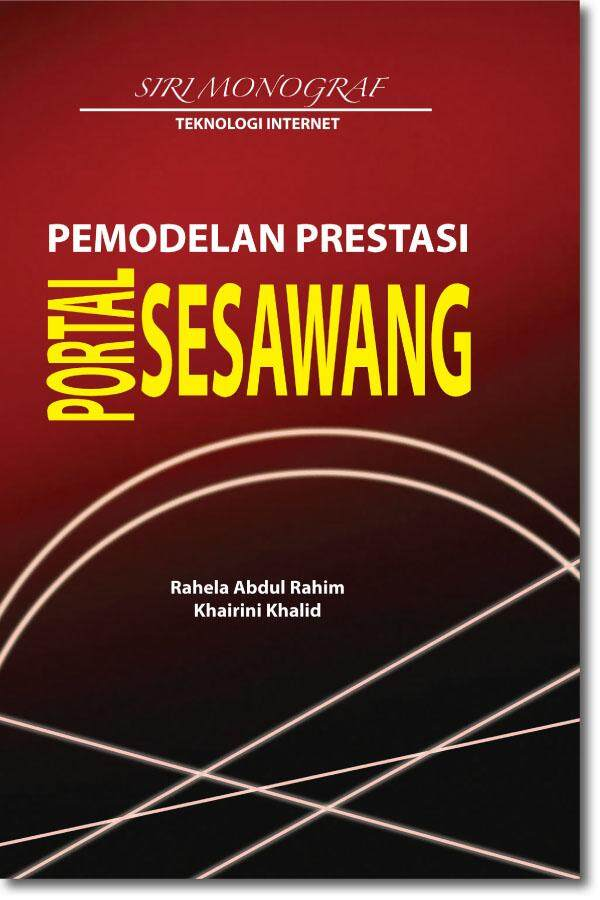 Pemodelan Prestasi Portal Sesawang By Uum Press Books Online.