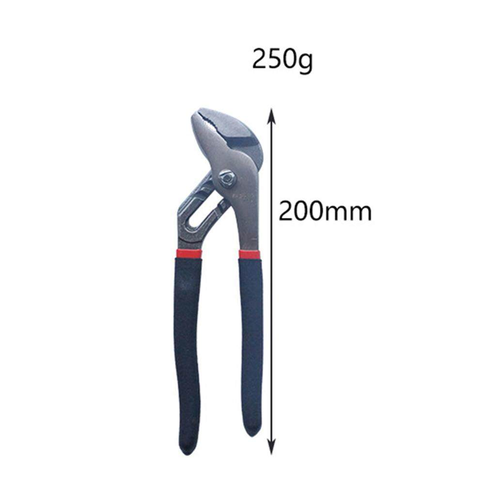 LF Water Pump Pliers, Adjustable Multi-Purpose Water Pipe Pliers With Slip Joint Plier 200Mm 250Mm 310Mm