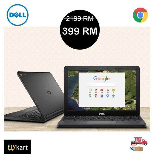 Dell laptop at RM 399 with free delivery. Malaysia