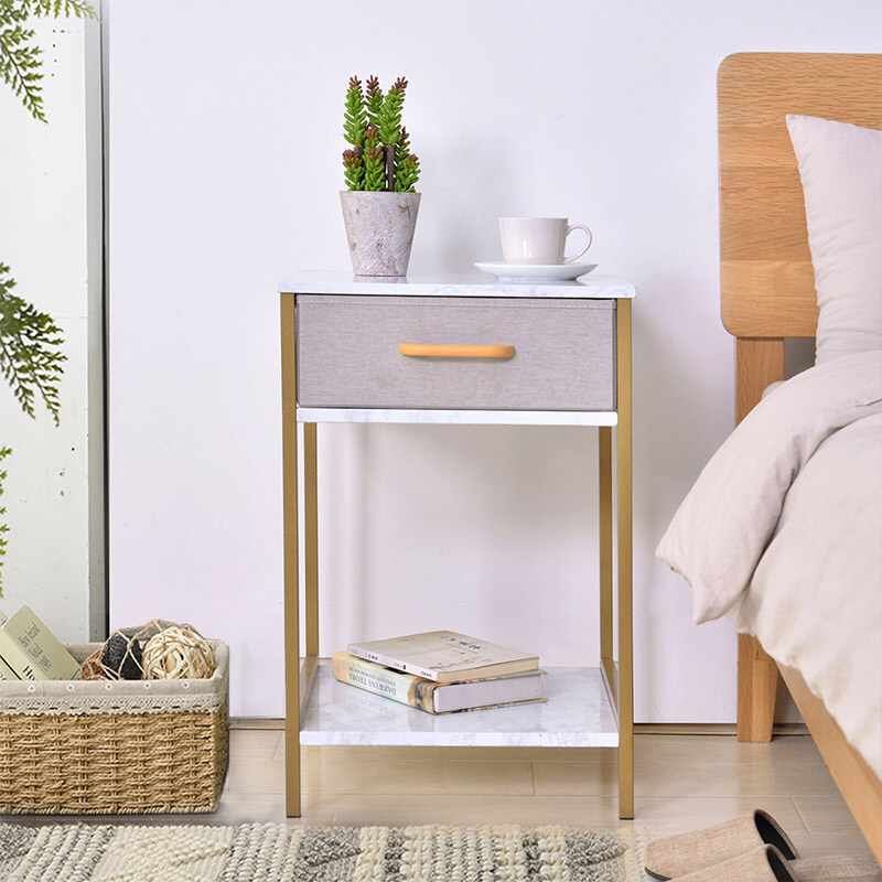 Bedside Tables New Arrive Metal Tables By Olive Al Home