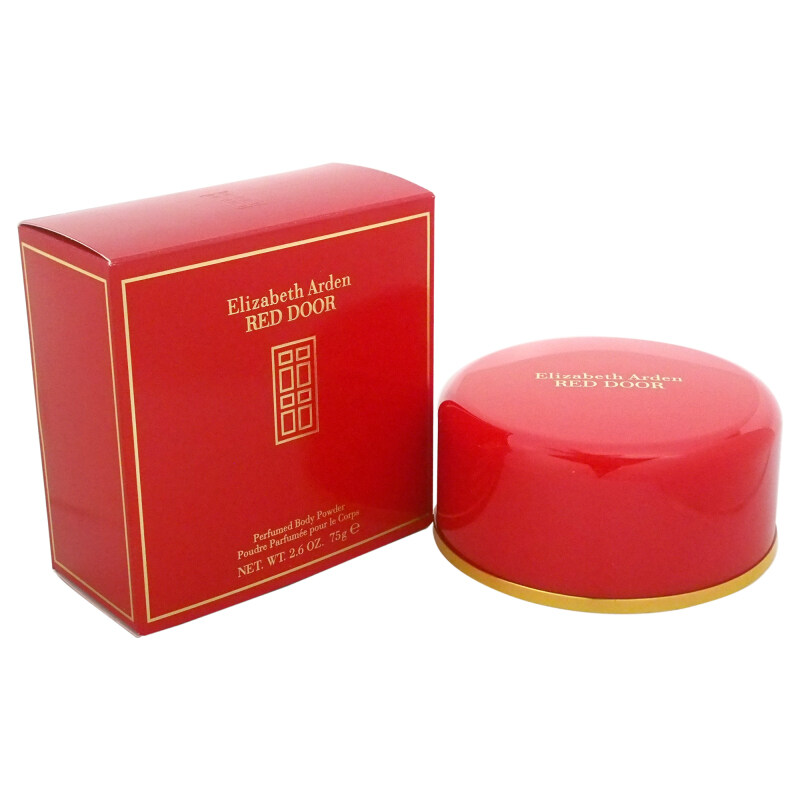 Buy Elizabeth Arden Red Door - 2.6 oz Perfumed Body Powder Singapore