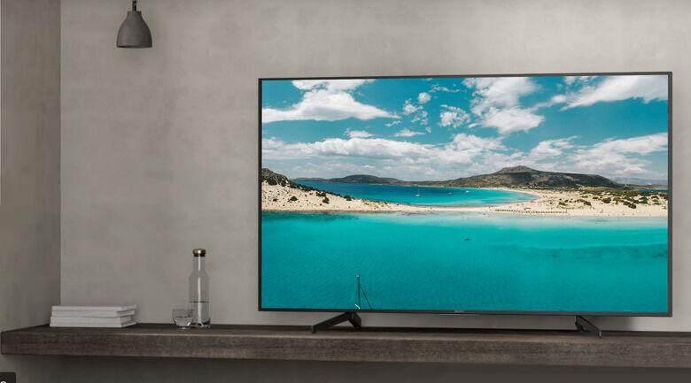 SONY(KD-49X7000G / KD49X7000G)49 ULTRA HD/HDR 4K SMART LED TV