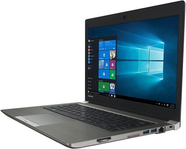 Toshiba z30-B core i5( 5thGen) 8GBRAM/240 GB SSD (2.30GHz) windows 10 pro Malaysia
