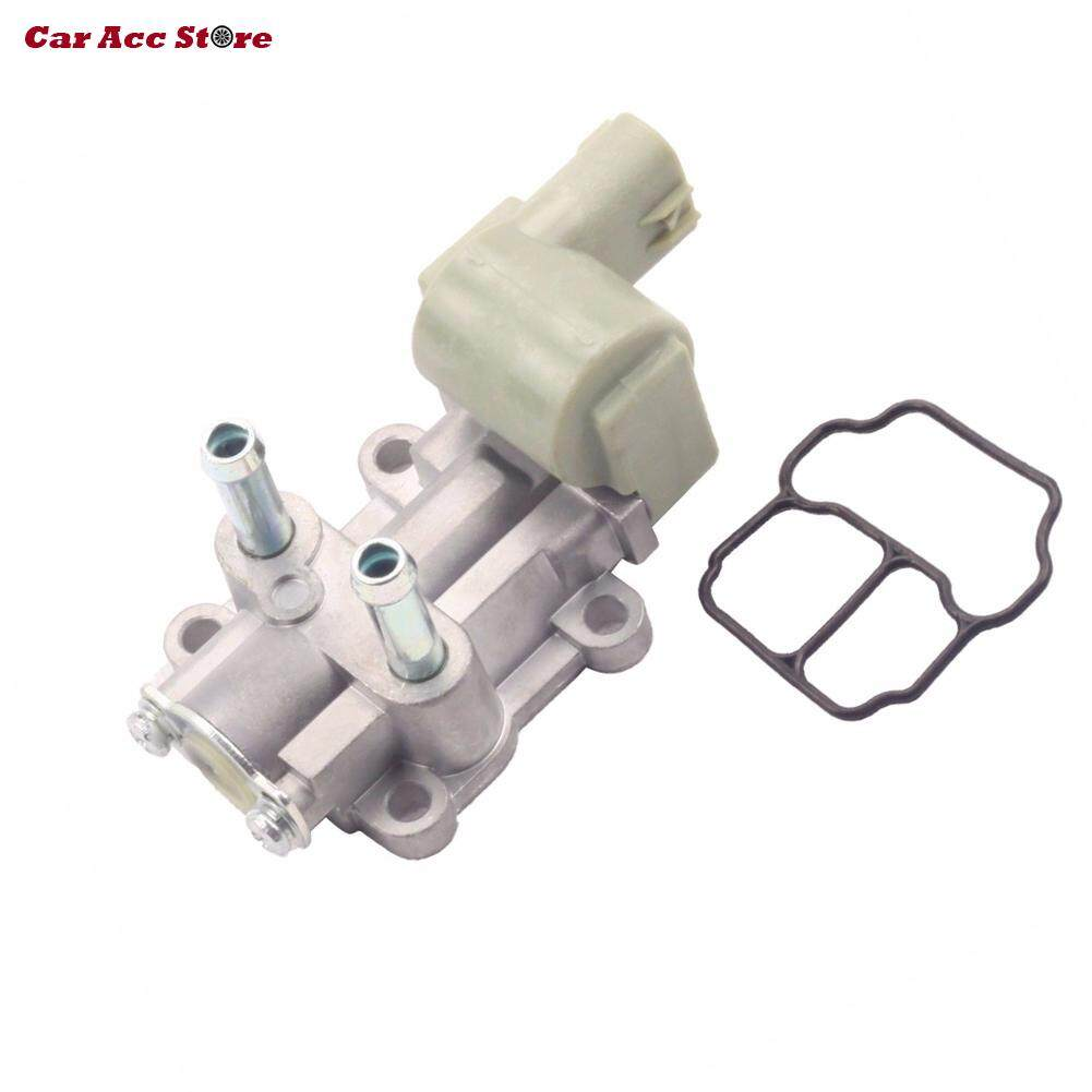 CarACC New Durable Idle Air Control Valve IACV IAC for Honda Civic CX DX EX  HX LX GX 1 6L SOHC