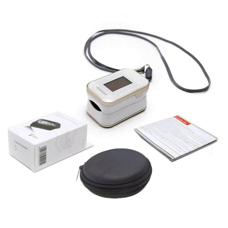 Top Bán YONGROW YK-81C Đầu Ngón Tay Pulse Oximeter OLED Độ Bão Hòa Ôxy Máu Màn Hình bán chạy