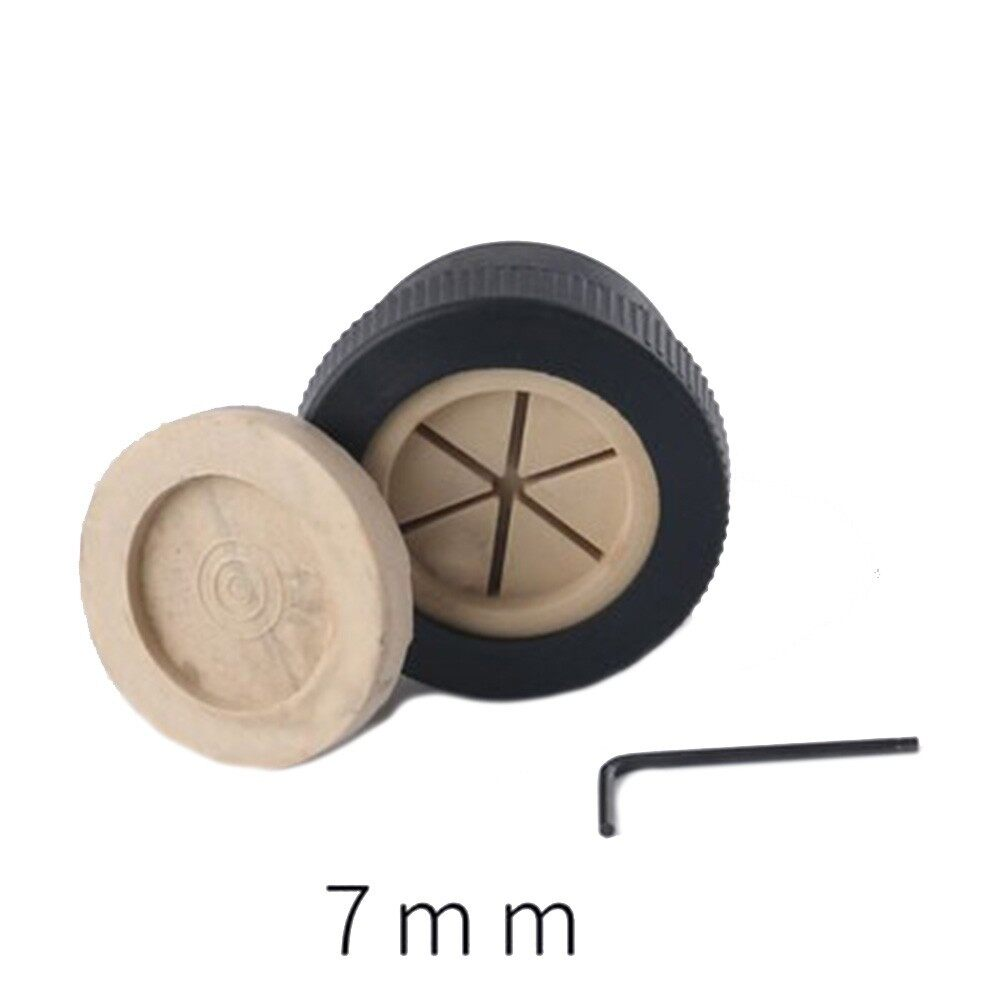 Details about  /Rod Building Dryer Chuck Fits For 7mm//6mm Drying Machine DIY Fishing Sports H1