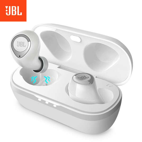 JBL C100TWS True Wireless Earphones Bluetooth 5.0 Stereo Earbuds Pure Bass Sound Gaming Sport Headset with Mic Singapore