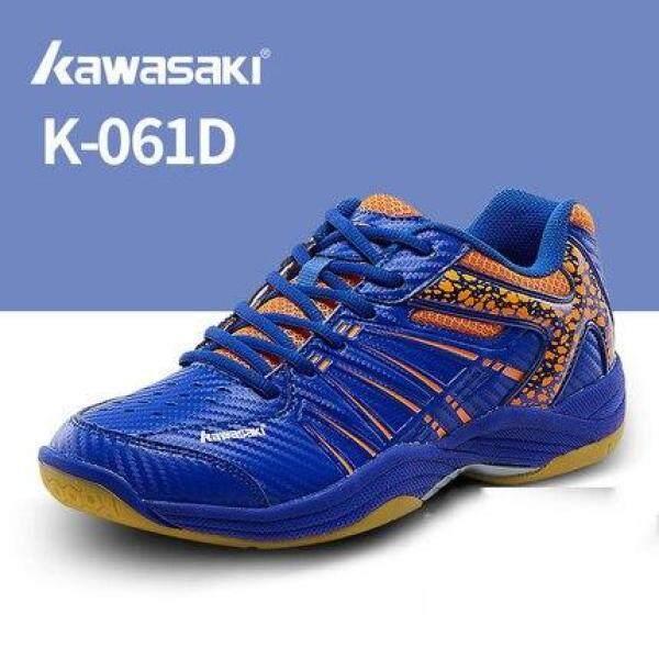Bảng giá Giày Đánh Cầu Lông Nam Kawasaki Giày Thể Thao Chuyên Nghiệp Cho Nữ Giày Thể Thao Sân Trong Nhà Thoáng Khí K-061D