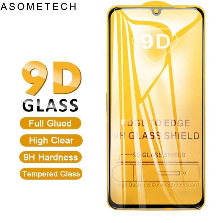 9D Kaca Kokoh untuk OPPO A7X AX5 F11 Pro F11 K1Screen Pelindung untuk OPPO A7X AX5 F11 Pro F11 K1 Ponsel Kaca Pelindung film