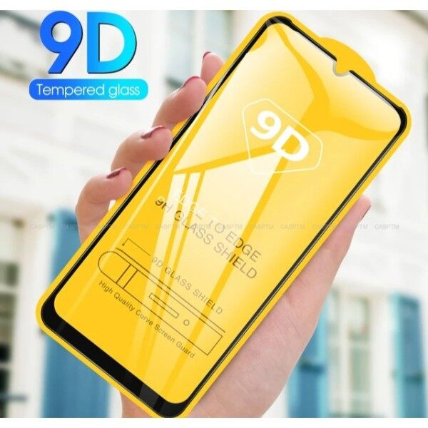 Vivo V21/V21E/V20/V20se/V20Pro/Y20/Y12s/Y31/Y20s/Y15/Y12D/Y12A/Y12/Y17 Full Tempered Glass Screen Protector