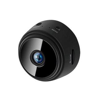 Camera WiFi Mini Từ Tính Tầm Nhìn Ban Đêm HD 1080P, Máy Quay Video Không Dây An Toàn Máy Quay Thể Thao Trên Không Mini Wifi Từ Tính 1080P Tầm Nhìn Ban Đêm HD (Lcj00468) thumbnail