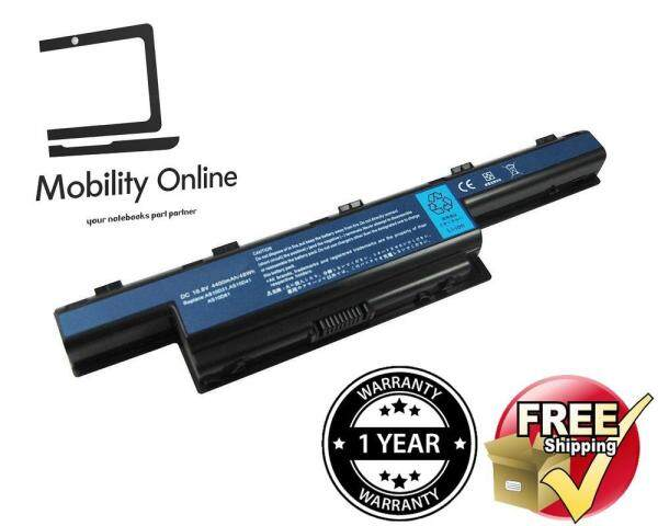 Acer TravelMate TM5742-X742DOF Notebook Laptop Battery Malaysia