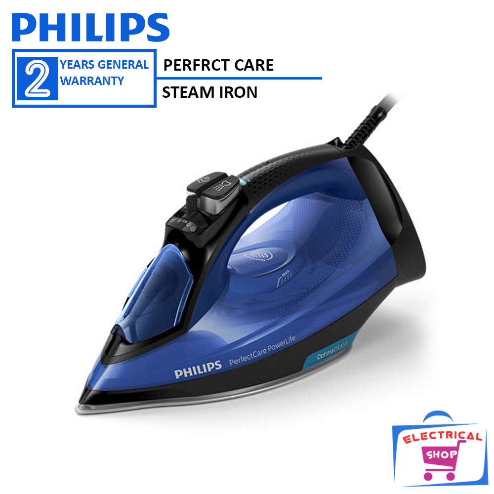 Philips GC3920 Perfect Care Steam Iron GC3920/26