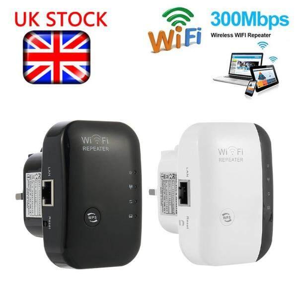 Bảng giá Bộ Lặp Wifi Không Dây Ngoại Hình Độc Đáo, Wifi Mở Rộng Bộ Khuếch Đại Wi-fi 300Mbps Bộ Tăng Áp 802.11n/B/G Repetidor Wi Fi Reapeter Access Point Thả Sức Đề Kháng Phong Vũ