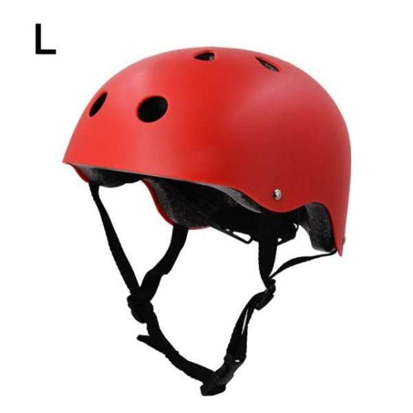 Mua Mũ Bảo Hiểm Đạp Xe An Toàn Mũ Bảo Hiểm Trượt Tuyết Trượt Ván Trượt Patin Mũ Bảo Hiểm Bảo Vệ Xe Đạp Leo Núi Cho Nam Nữ Trẻ Em