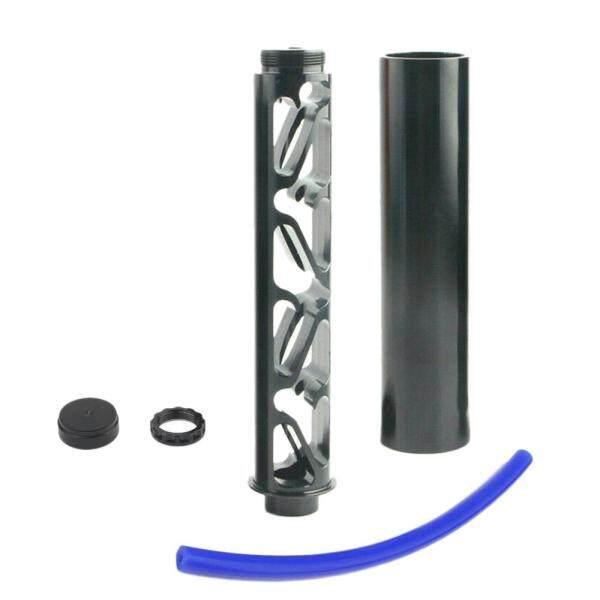 8 / 5-24 Fuel Fuel Filter for NAPA 4003 WIX 24003 Aluminum Single Core