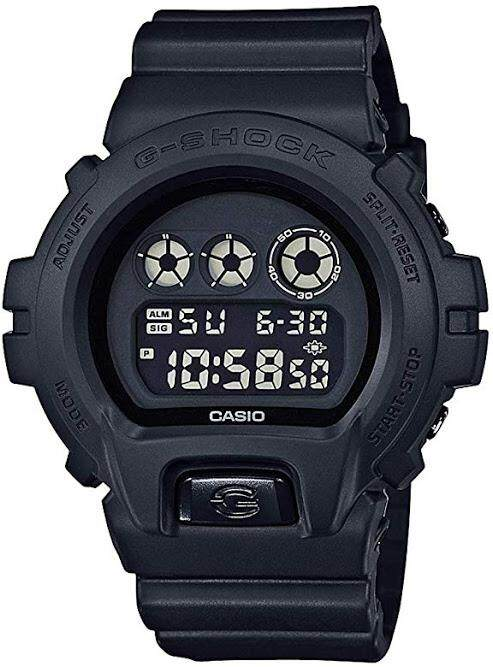 G SHOCK_ DW6900 DARK BASIC WATCHES Malaysia