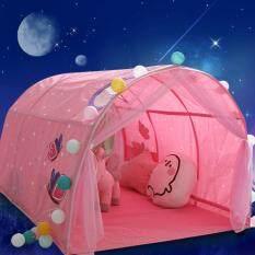 Cửa Hàng Jioumi Trẻ Em Giường Lều Nhà Vui Chơi Em Bé Lều Bé Trai Cô Gái Nhà An Toàn Lều Hầm