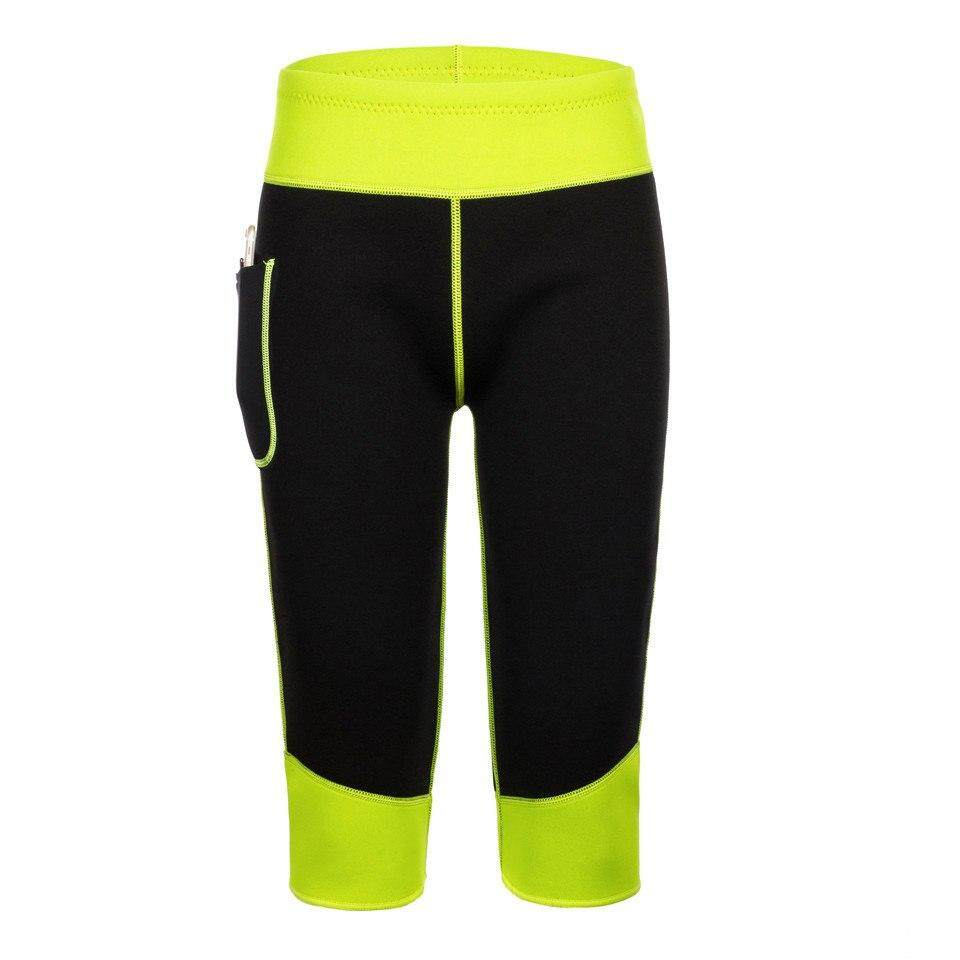 9d2467fcfab Control Pants Slimming Shorts Shaper for Reducing Neoprene Bottom Shapewear  Workout Waist Trainer Tummy Body Controller