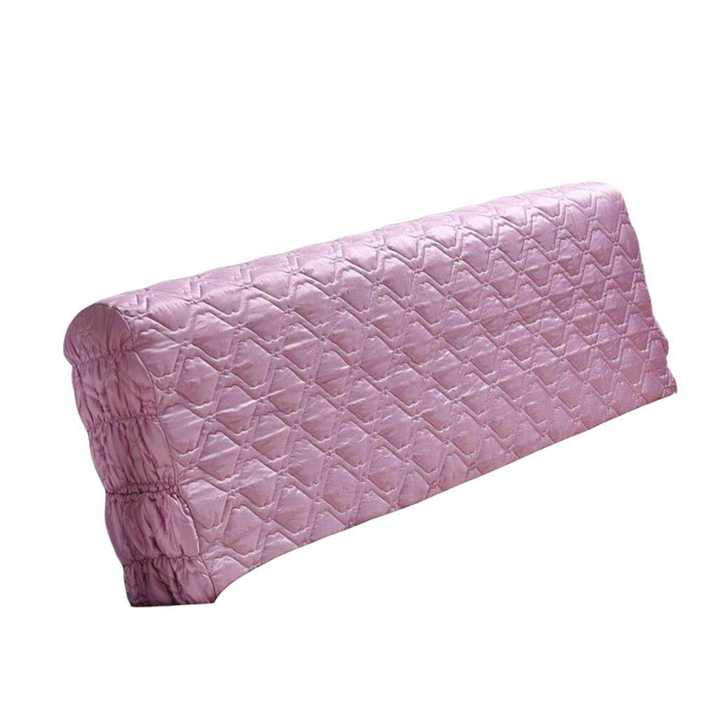 Loviver Quilted Silk Super King Headboard Slip Cover Bed Head Dust Proof Protector