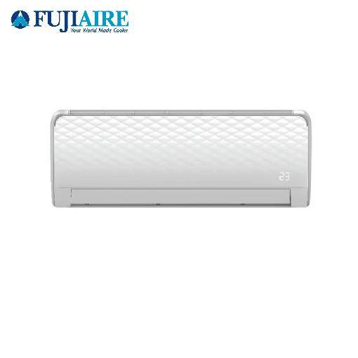 FUJIAIRE 1.0hp Air Conditioner Wall Moount Inverter (Diamond Star Series)