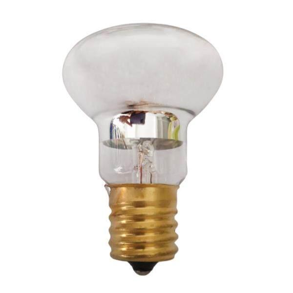 Fityle 5x R39 Reflector Tungsten Filament Spotlight Bulb Lava Lamp E17 30W 110-120V