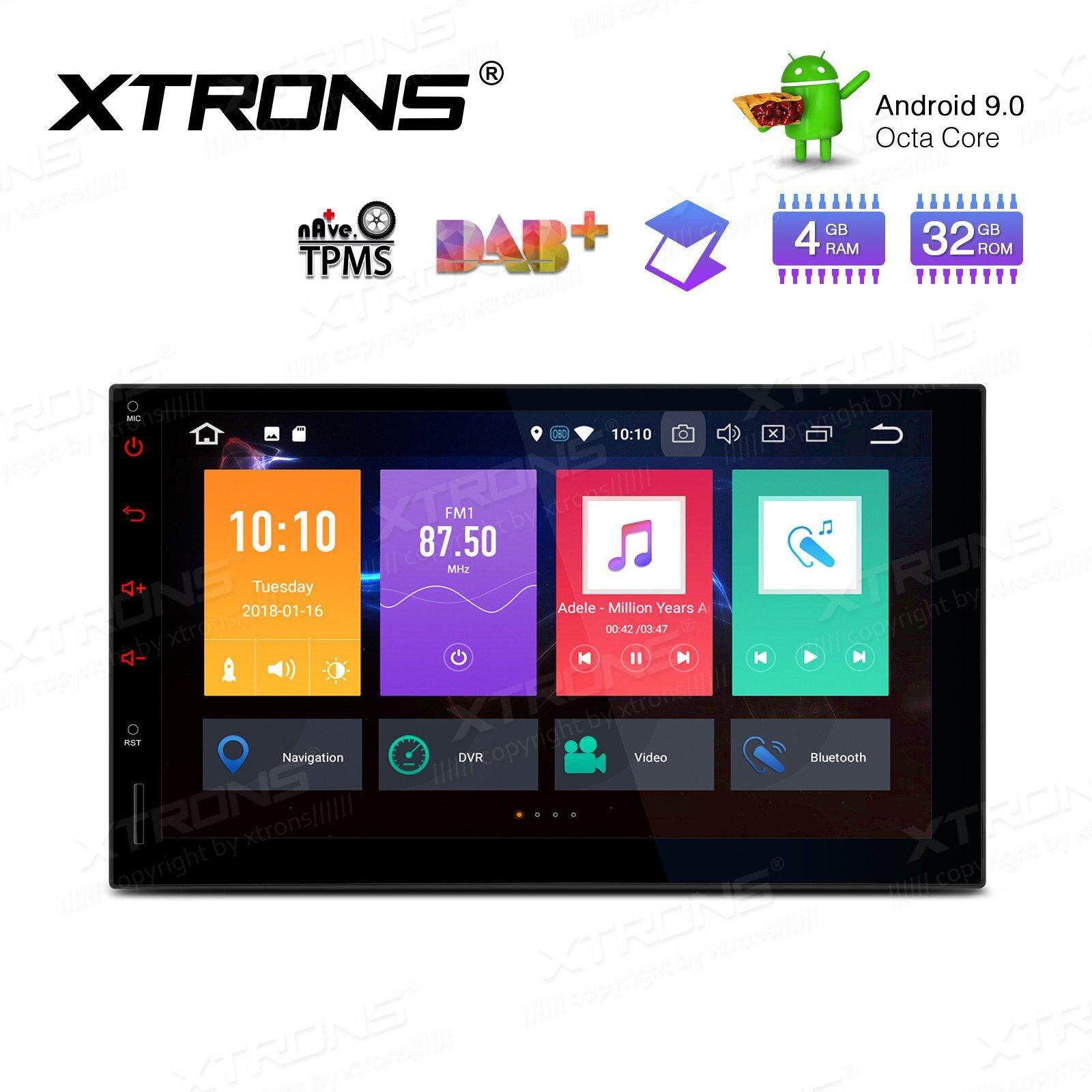 XTRONS Latest Double Din Car Stereo, Android 9.0 Head Unit Bluetooth on audio wiring diagram, hdmi wiring diagram, hitch wiring diagram, smart wheel wiring diagram, radio wiring diagram, dvd wiring diagram, network wiring diagram, accelerometer wiring diagram, power wiring diagram, battery wiring diagram, dimensions wiring diagram, alarm wiring diagram, gps wiring diagram, electric step wiring diagram, cruise control wiring diagram, speakers wiring diagram, usb wiring diagram, cd player wiring diagram, ram wiring diagram, abs wiring diagram,