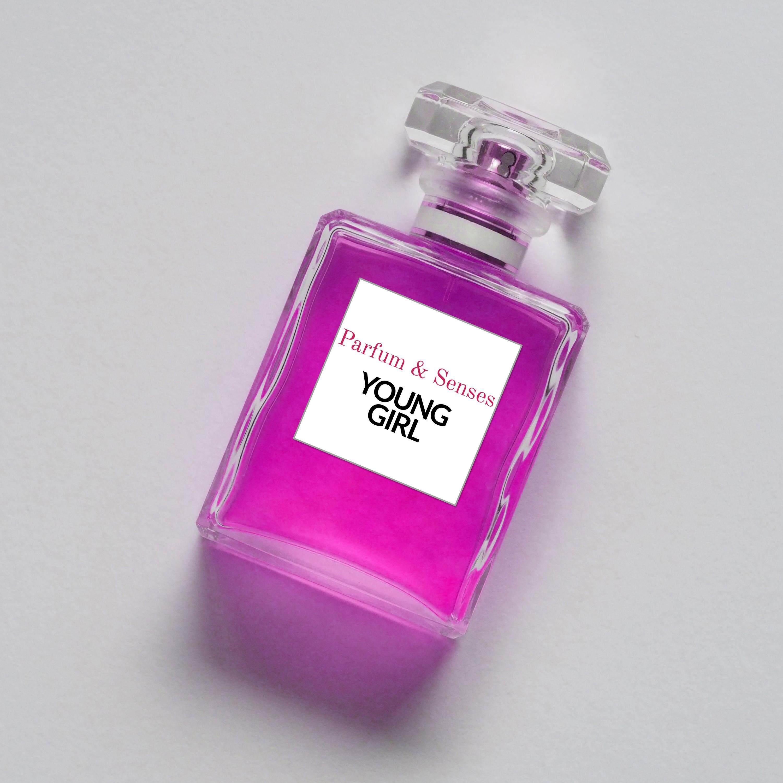YOUNG GIRL Women's Premium Perfume