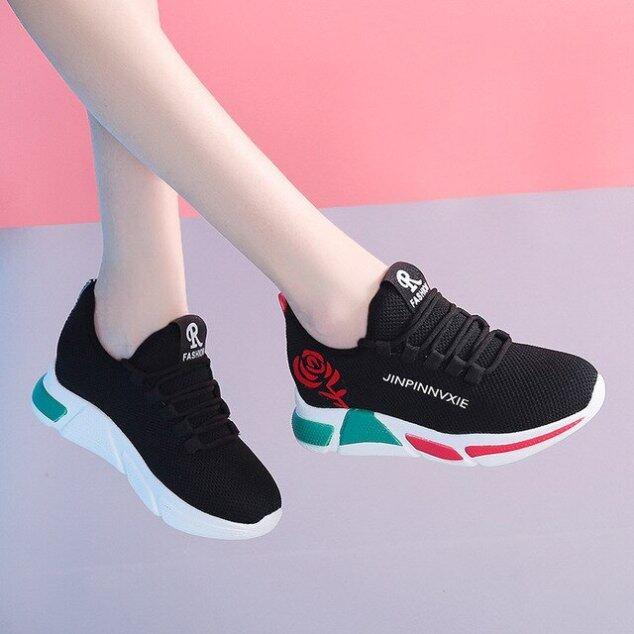 Giày Thể Thao Tenis Feminino 2020, Giày Tennis Nữ, Giày Thể Thao Ngoài Trời Sành Điệu Cho Nữ, Giày Nữ giá rẻ