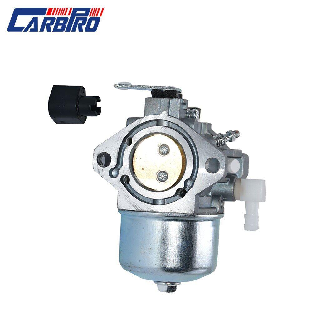 Carburetor For Briggs /& Stratton 19G415 19G417 19F436 19F437 19G402 19G412