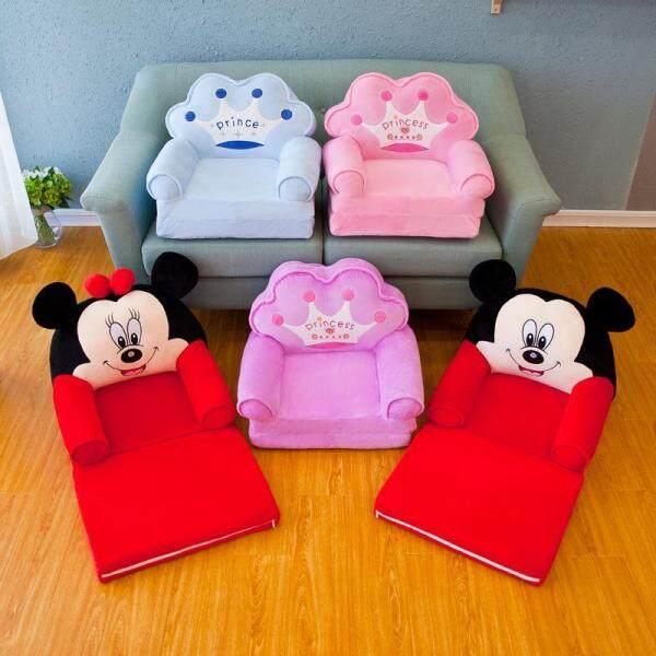 Children Sofa Plush Toy Sofa Cartoon Child Seat