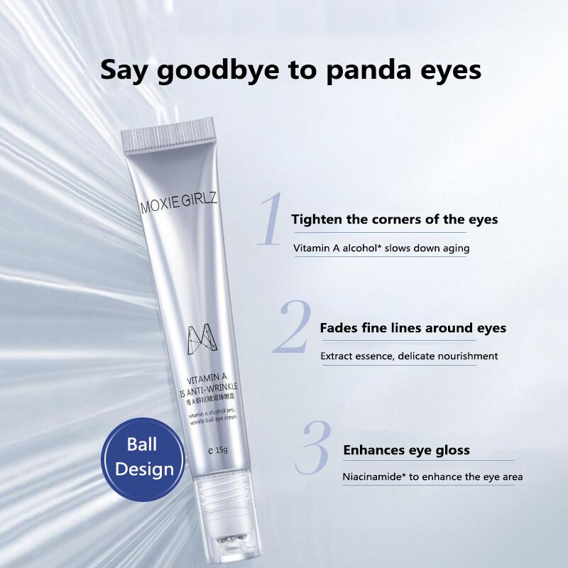 Kem Mắt Vitamin A, Mát Xa Lăn Kem Mắt, Kem Mặt Nạ Mắt Chăm Sóc Da Tối Màu, Mát Xa Mắt giá rẻ
