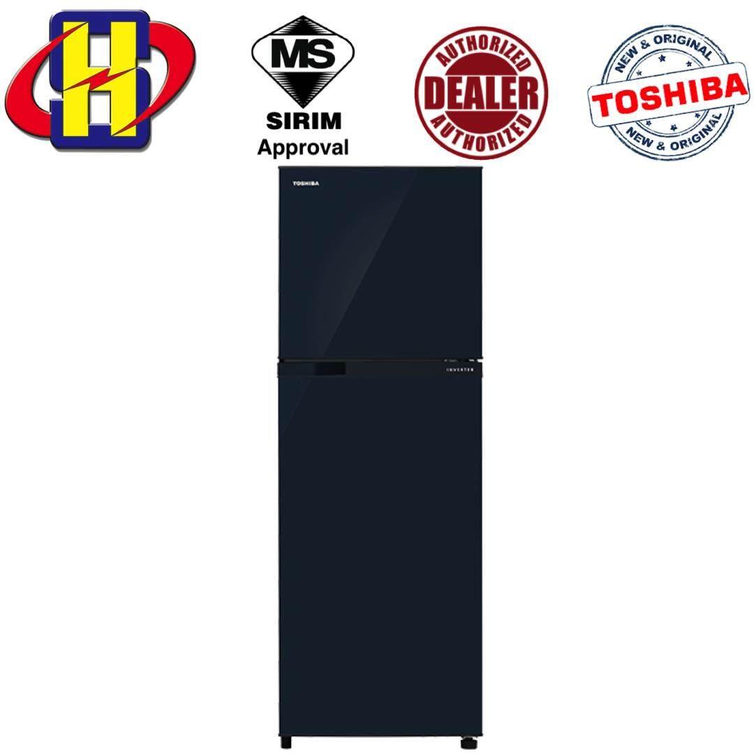 Toshiba GR-A28MU (UB) 280L Inverter A-series Fridge Refrigerator