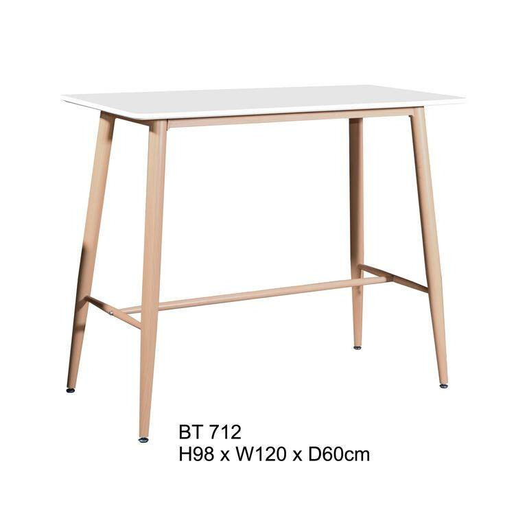Lavin Bar Table Bt 712 By Lavin Home.