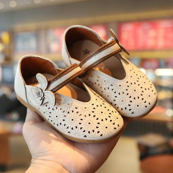 Giá bán Xăng Đan SMBU MALL Dễ Thương Cho Bé Gái, Giày Giày Công Chúa Khoét Rỗng Thường Ngày Dễ Thương Cho Bé Gái Trẻ Sơ Sinh