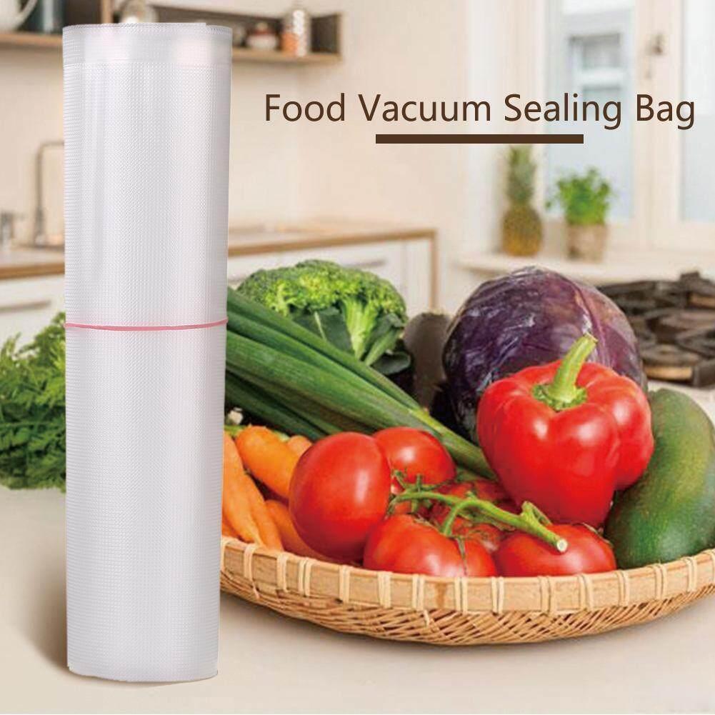 50pcs Kitchen Food Vacuum Sealing Bags Vacuum Sealer